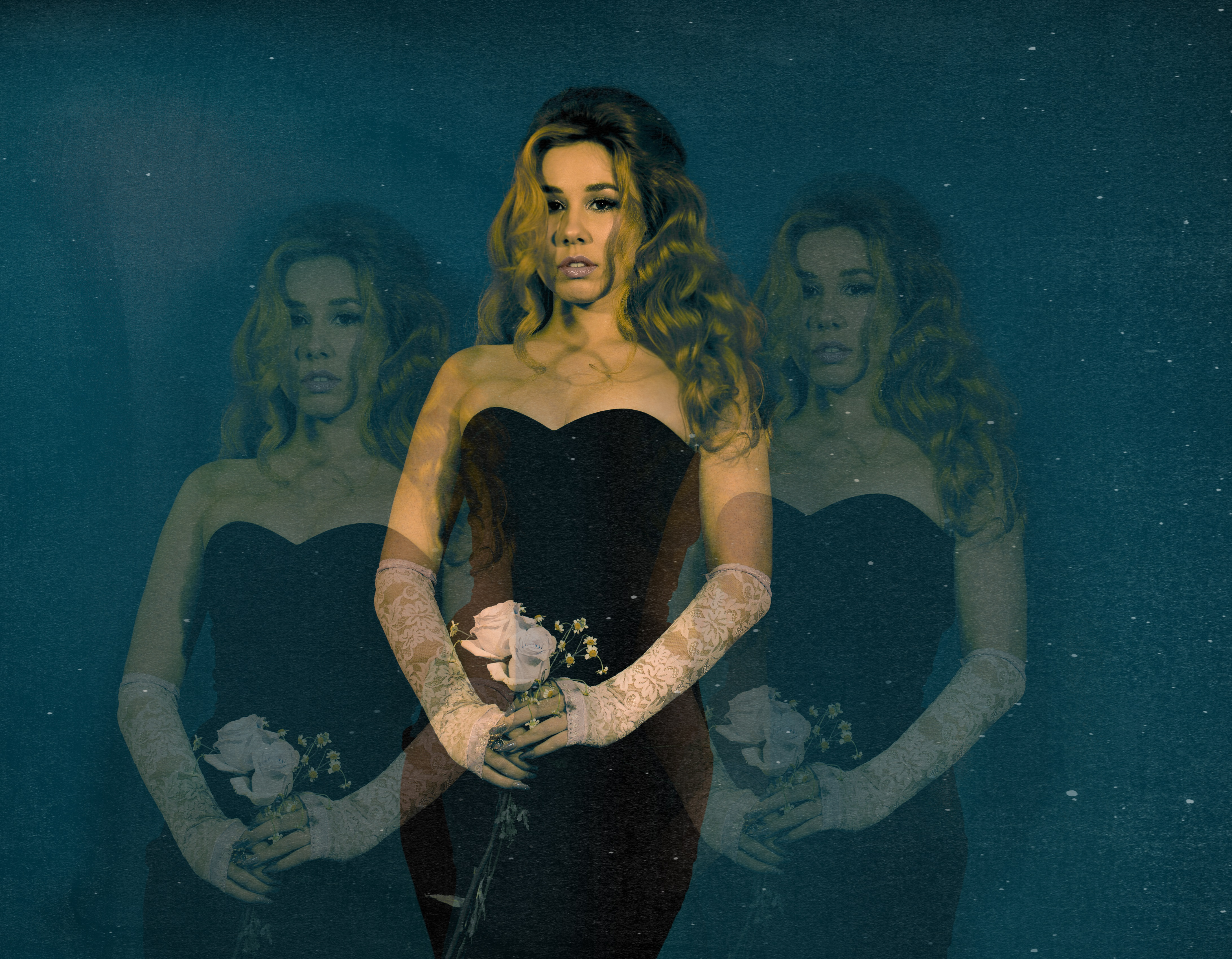 Haley Reinhart takes inspiration from the past to construct 'Lo-Fi Soul'