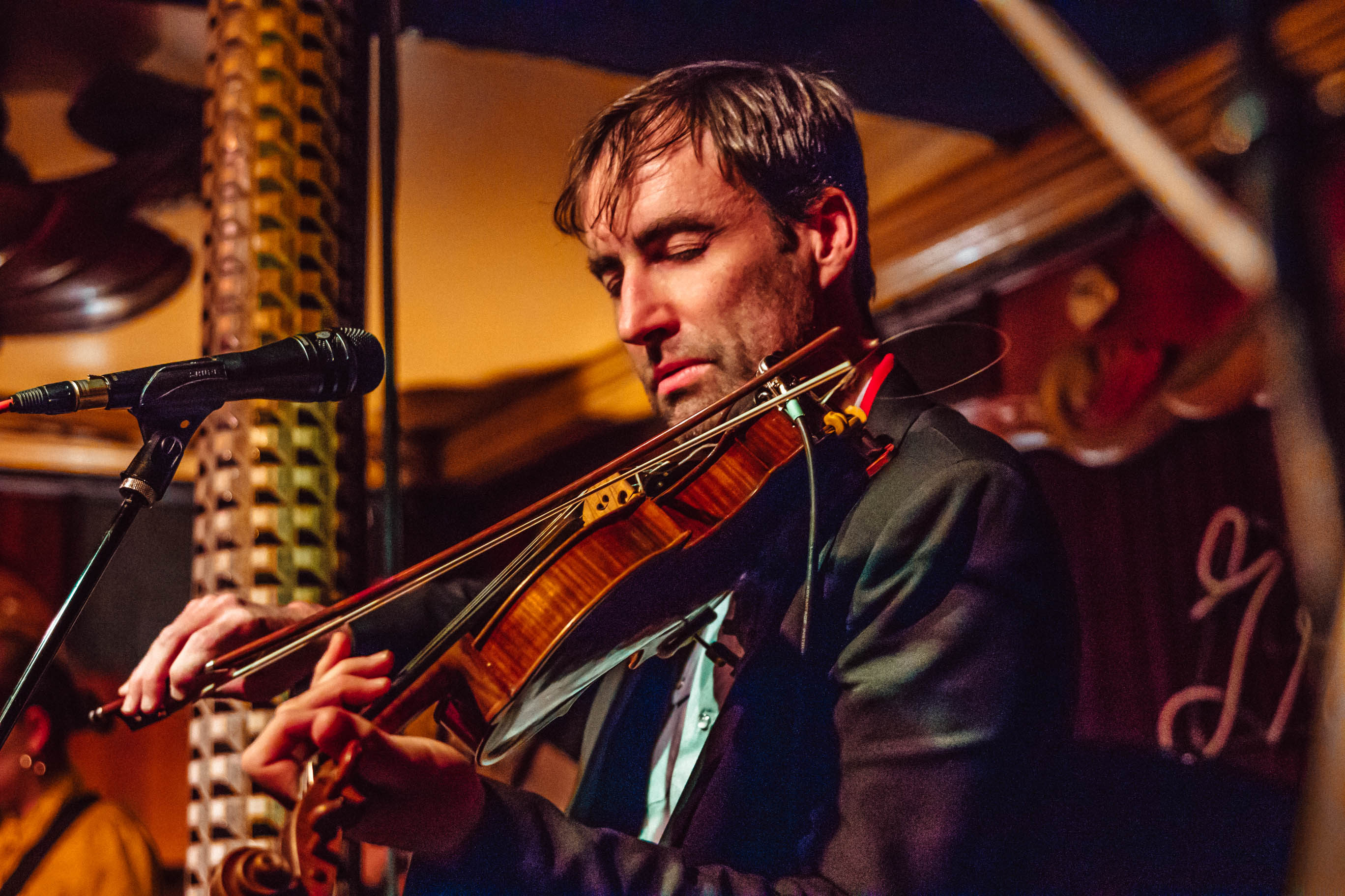 REVIEW: Andrew Bird at the Green Mill was an intimate and emotional experience