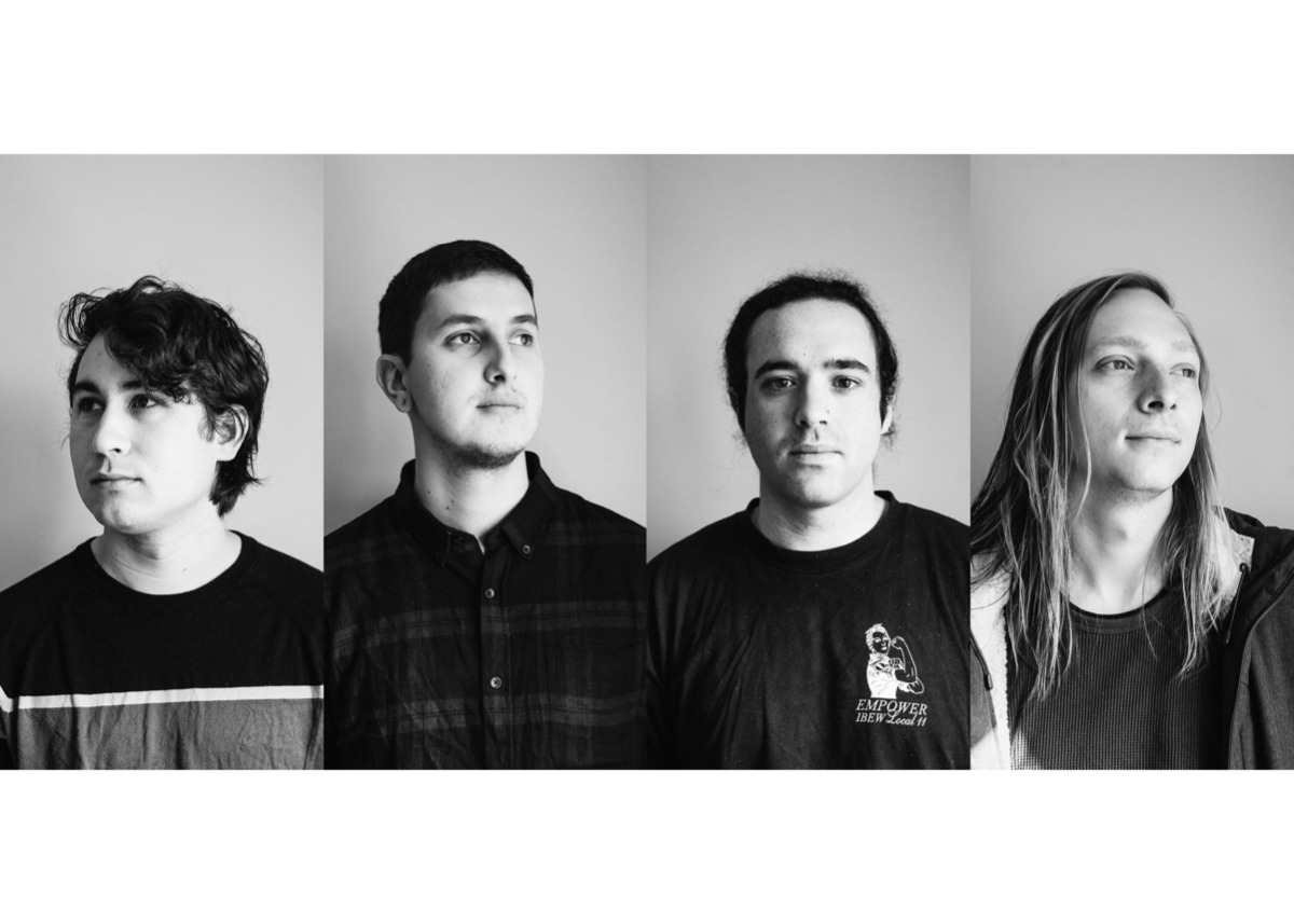 Movements announce intimate spring headlining tour
