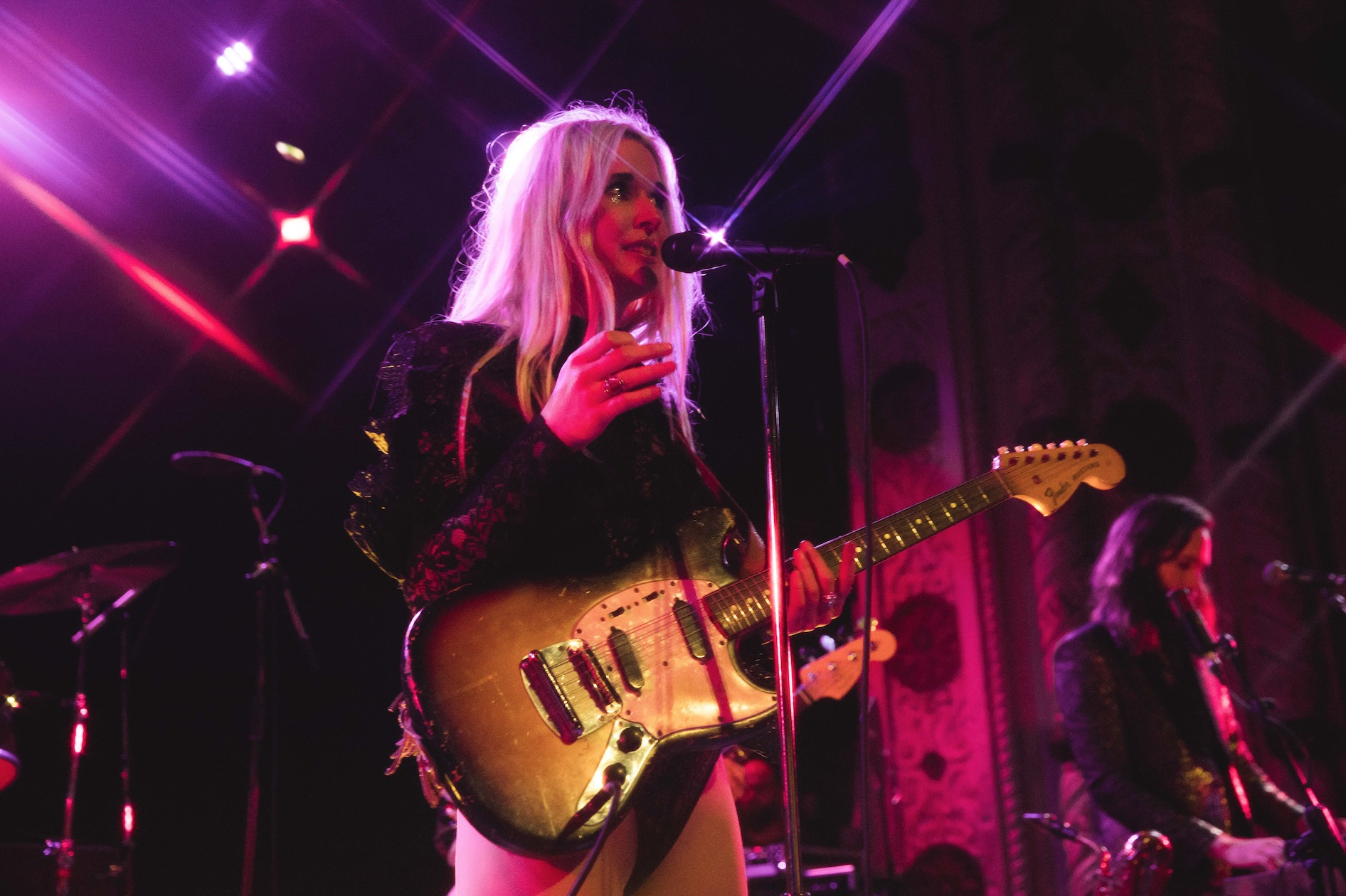 LIVE REVIEW: Wild Belle gives awaiting fans new music