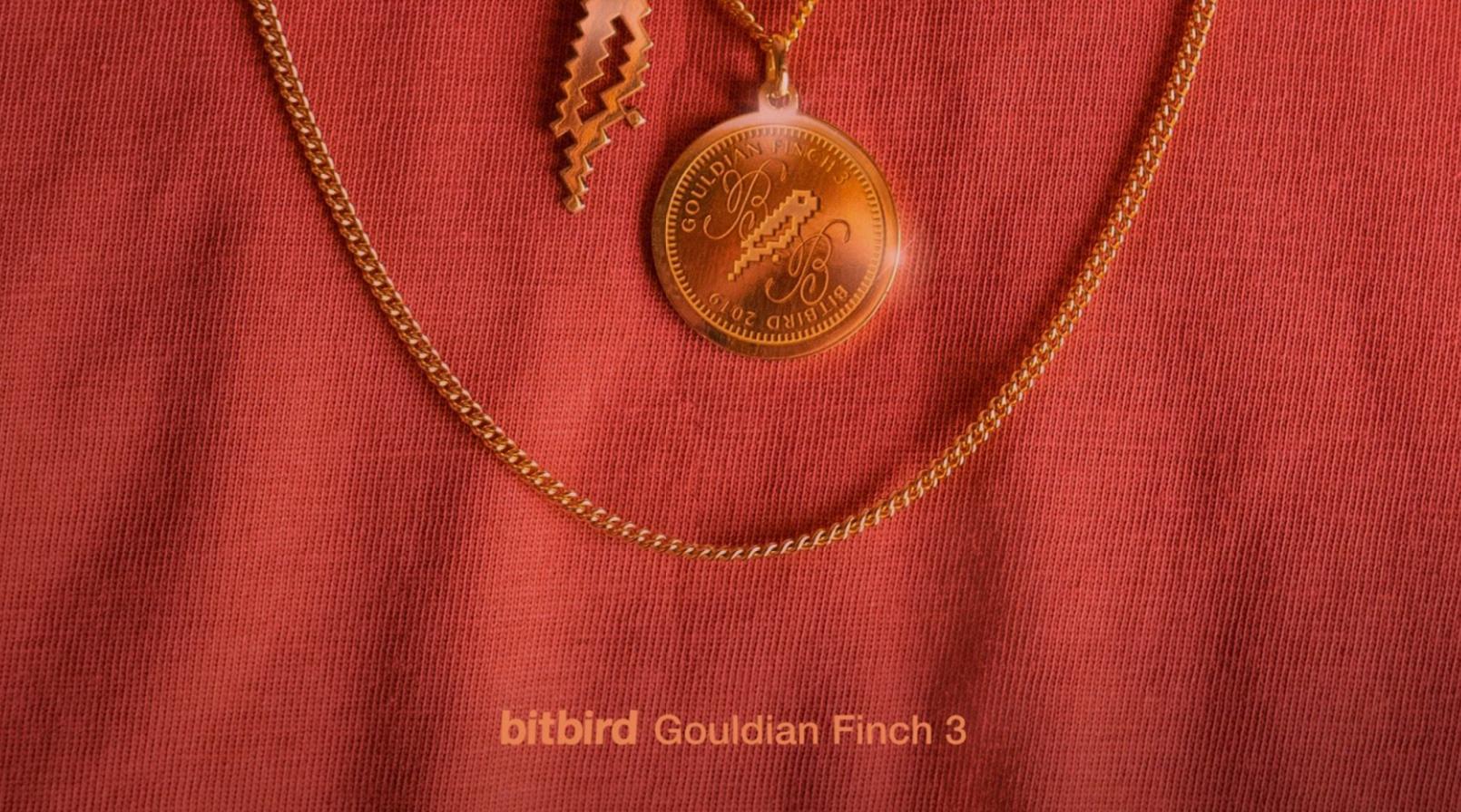 Stream the third Bitbird compilation now