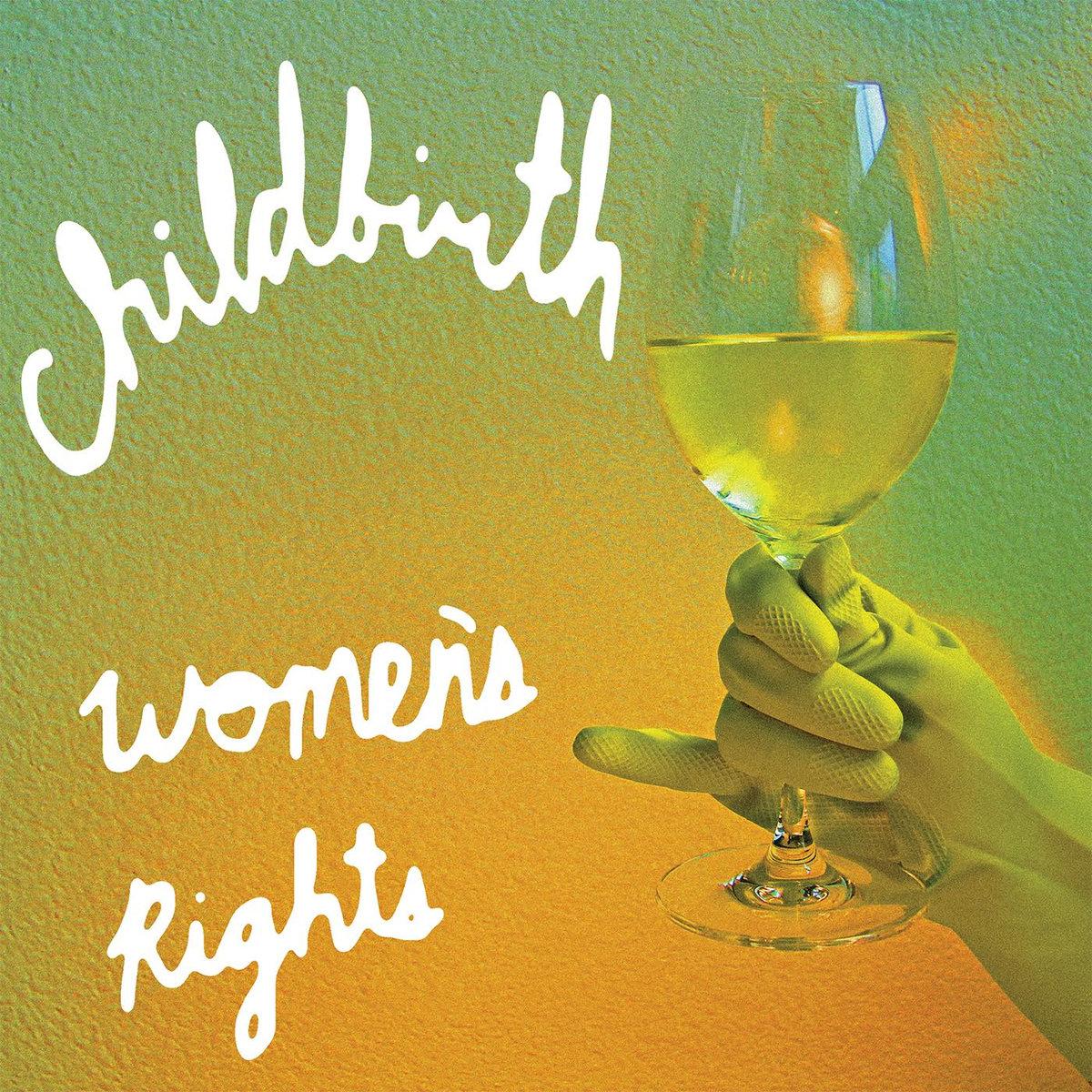 Childbirth's intriguing revolution in 'Women's Rights'