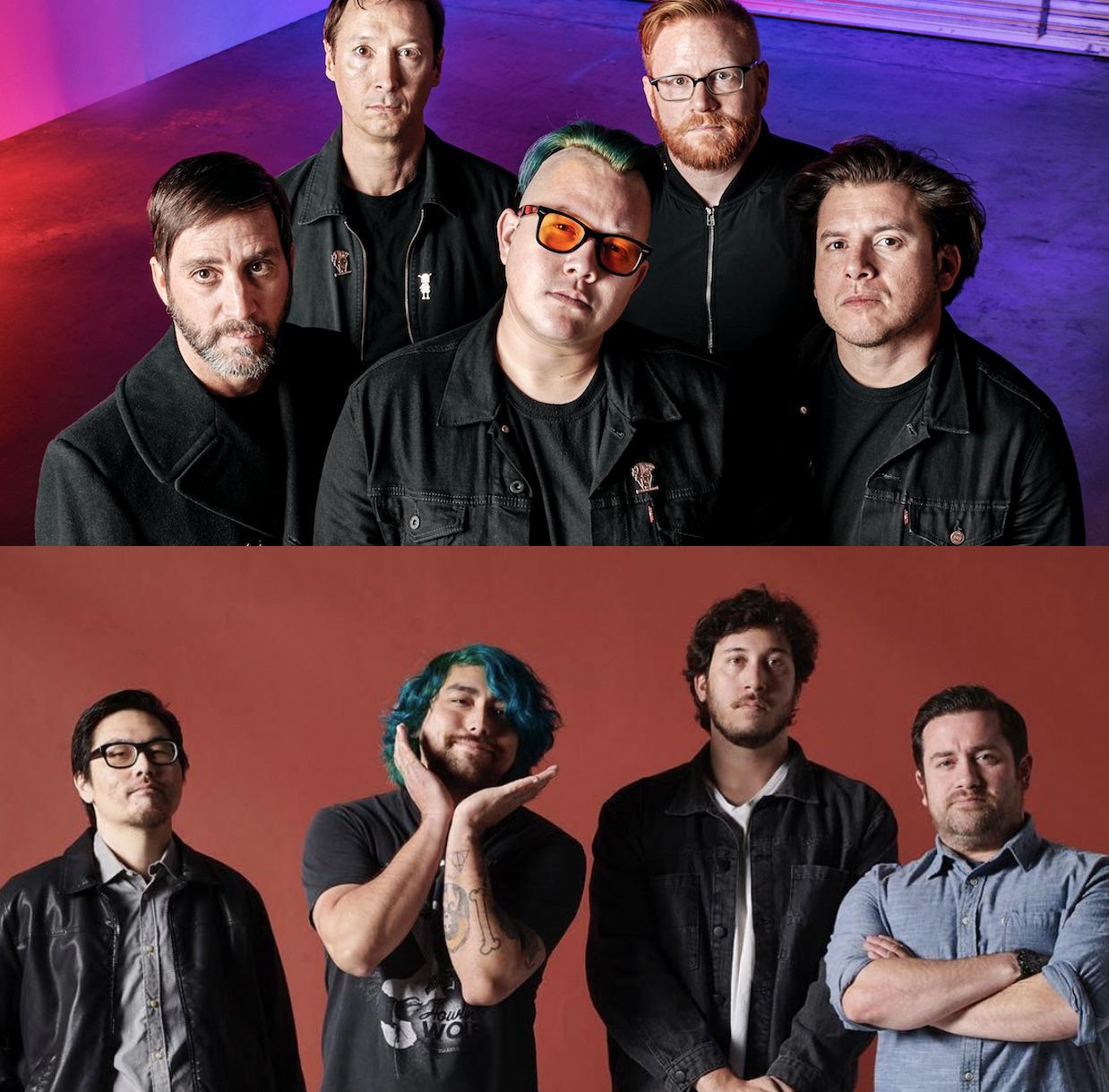 PREMIERE: Fellow Robot + Bundy team up for four-track split EP