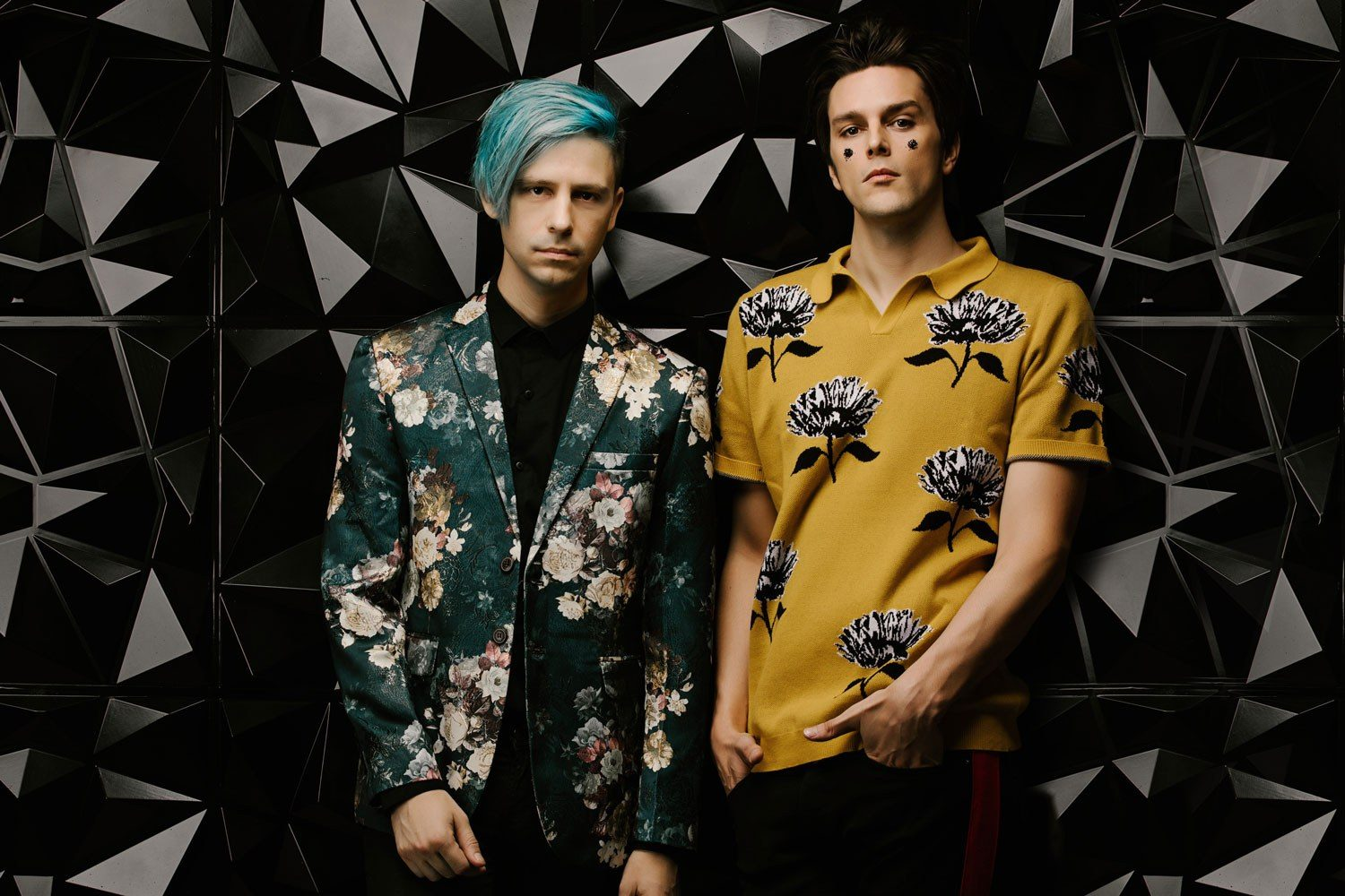 INTERVIEW: iDKHOW discuss their beginnings, working together, and more