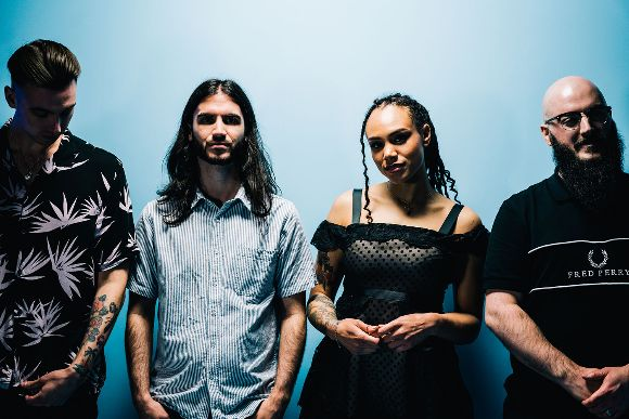 """PREMIERE: The Skints debut """"Restless"""" new single"""