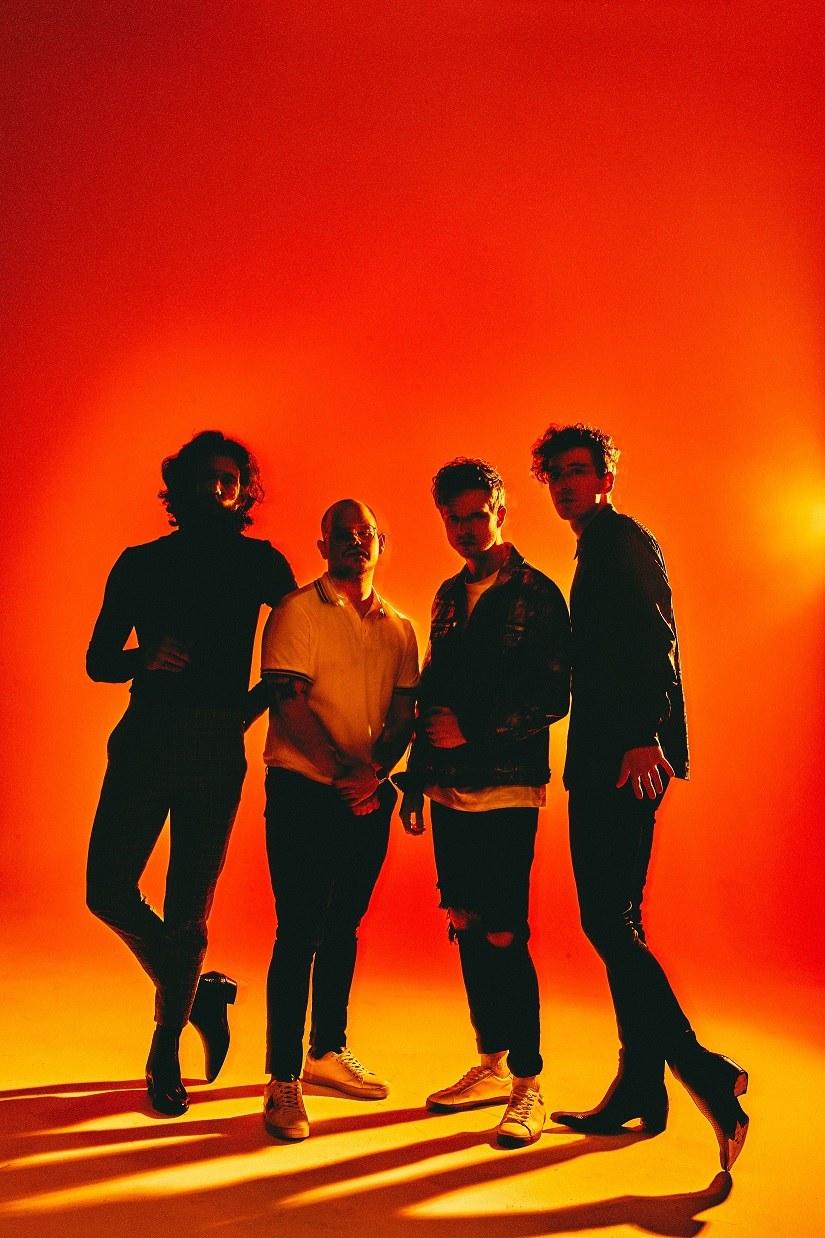 The Band Camino sign with Elektra Records + announce fall tour