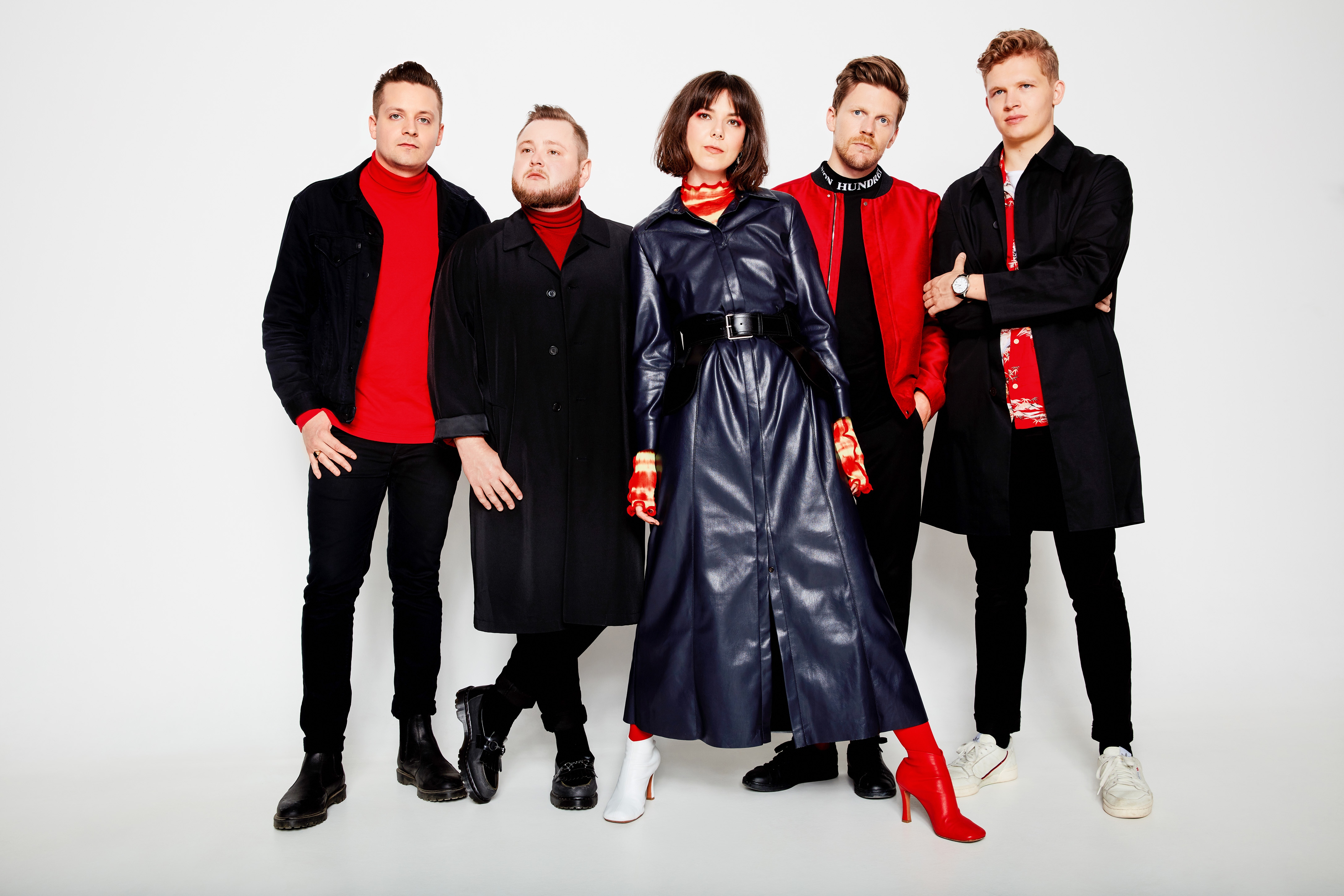 Of Monsters And Men announce a North American fall tour