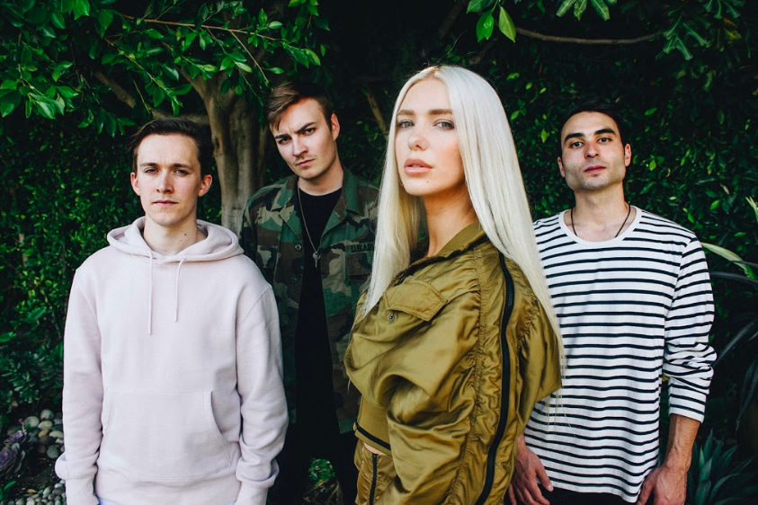 """PREMIERE: TELYKast & Aly Ryan share powerful video for """"Better"""""""