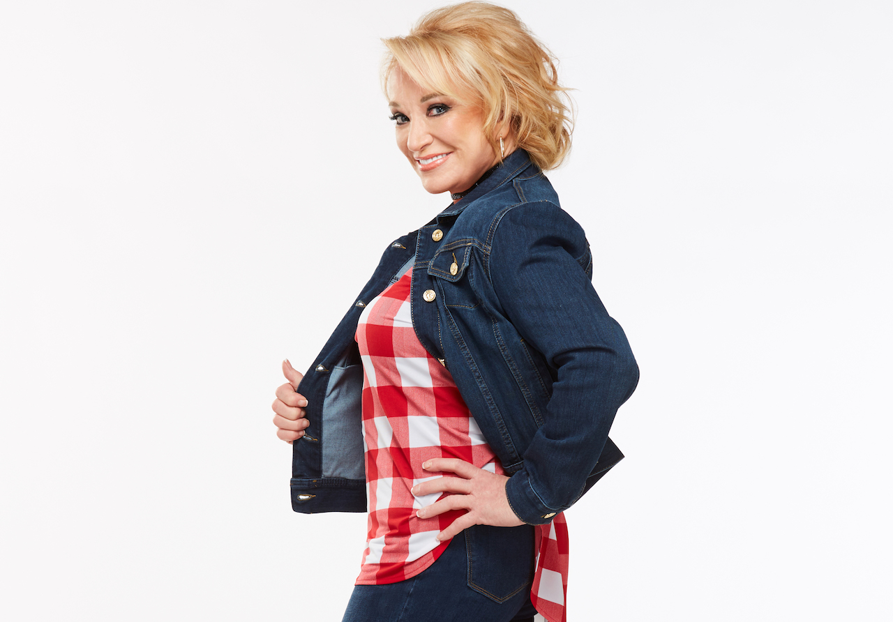 LIVE REVIEW: Tanya Tucker is still an outlaw queen in a league of her own
