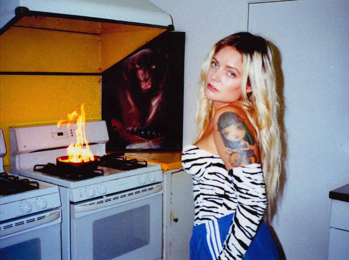 """Tove Lo shares """"Glad He's Gone"""" in advance of new album"""