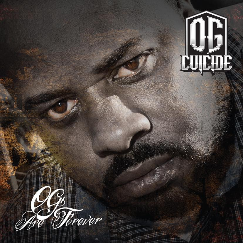 Lil Flip, Kurupt, and More Support OG Cuicide's New LP, 'OGs Are Forever'