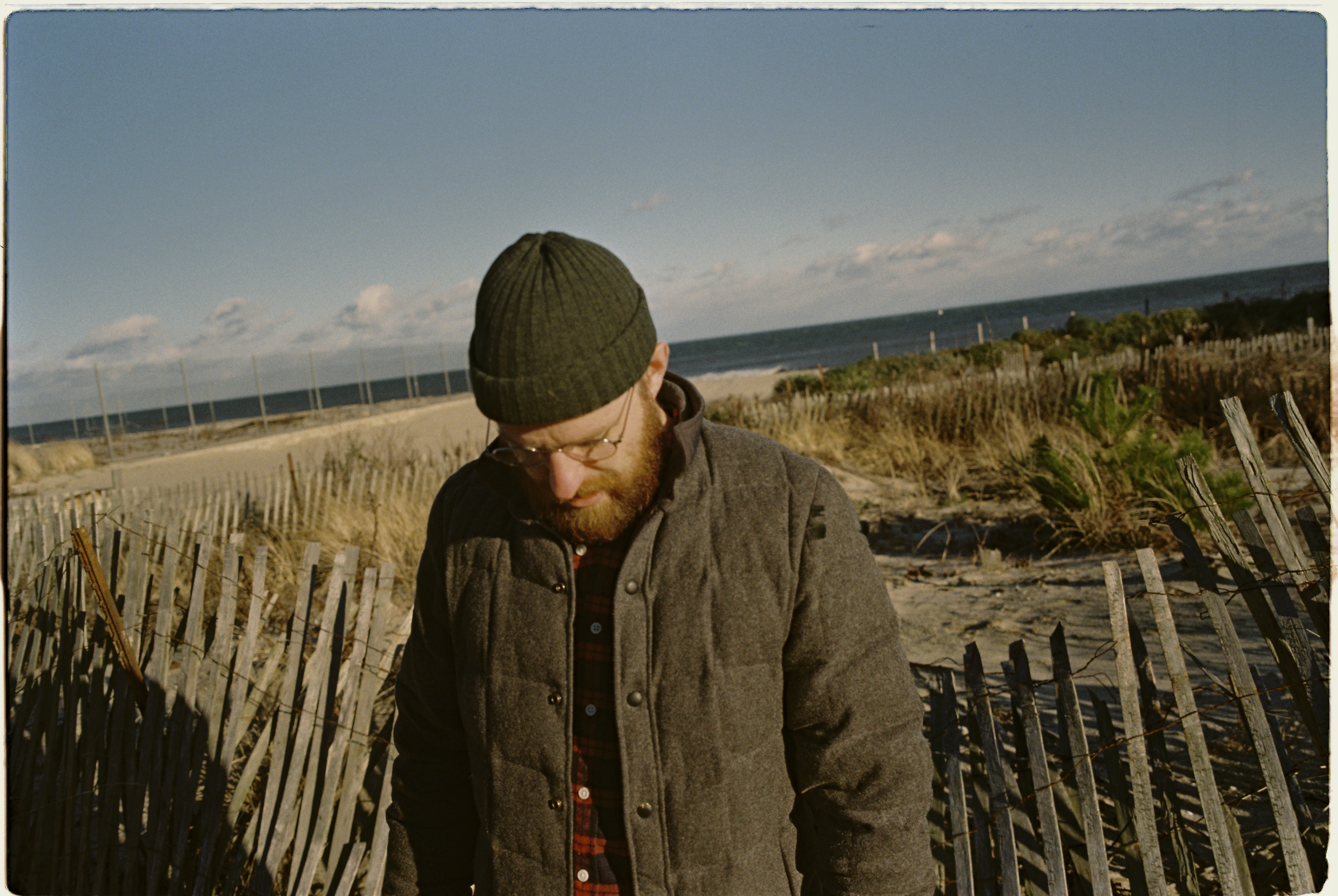INTERVIEW: Dan Campbell on 'Routine Maintenance' and Aaron West's redemption