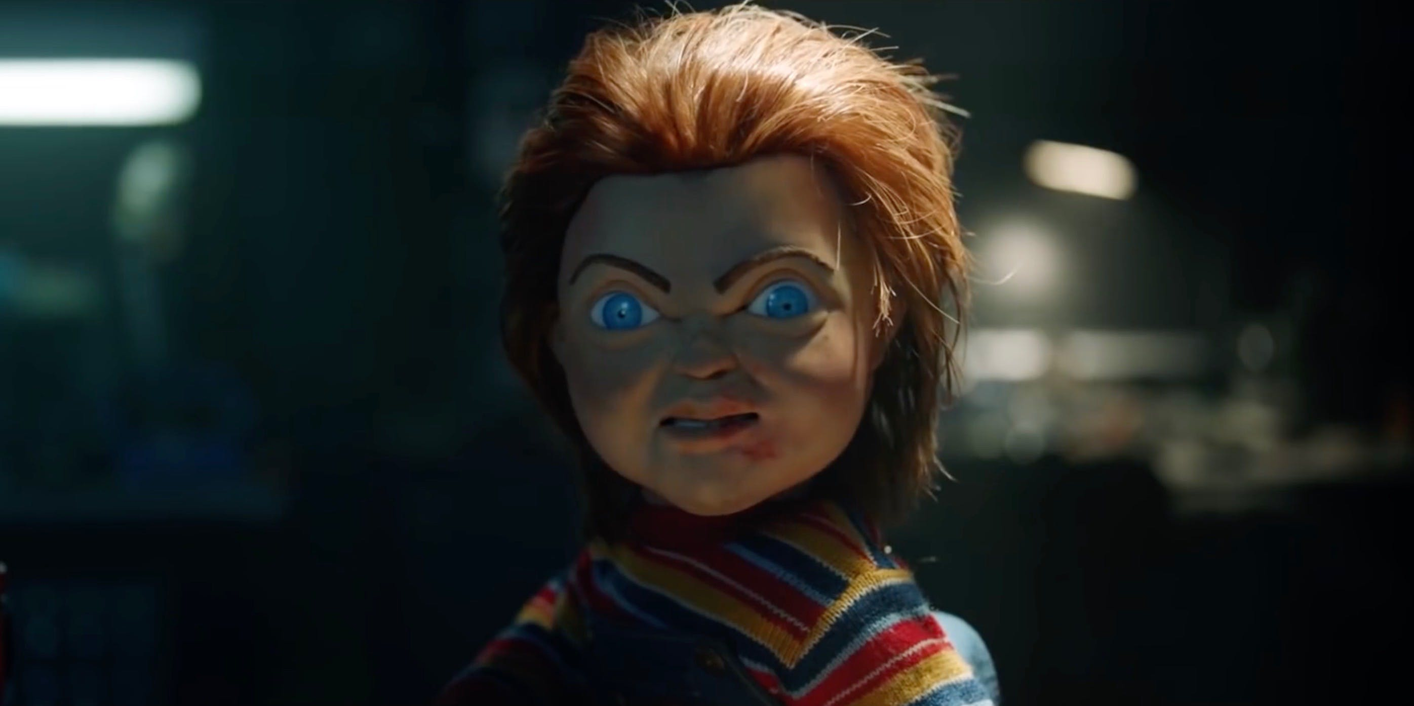 REVIEW: 'Child's Play' is a modernized and satisfying take on an old horror classic