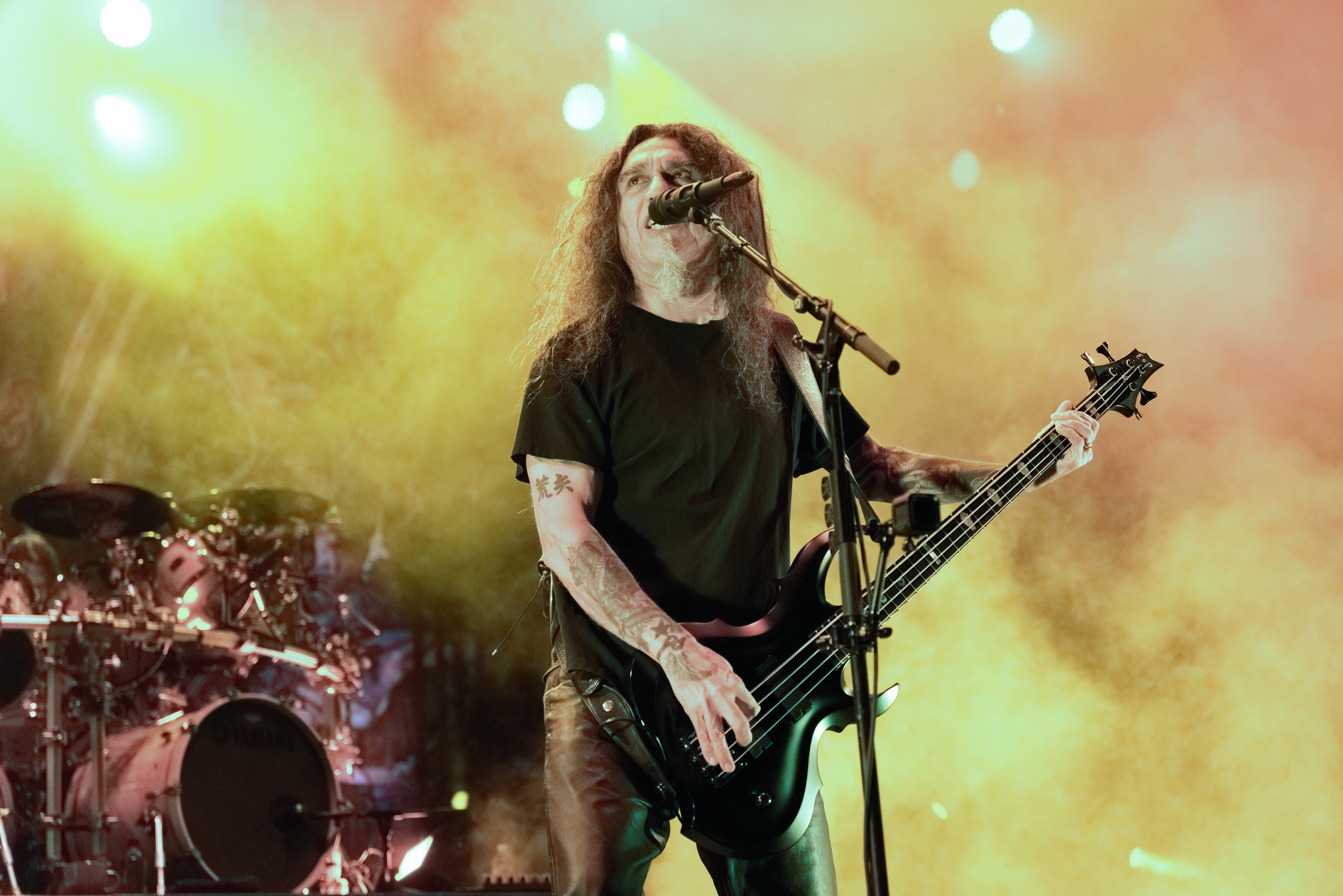 Slayer rocks harder than ever on their final world tour