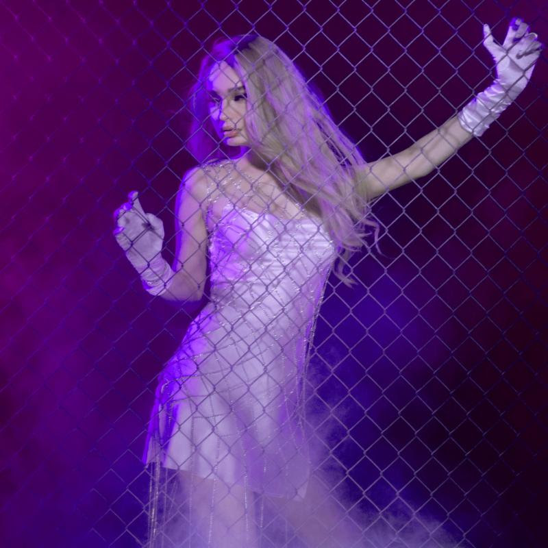 Kim Petras has a moment of 'Clarity' with her new single