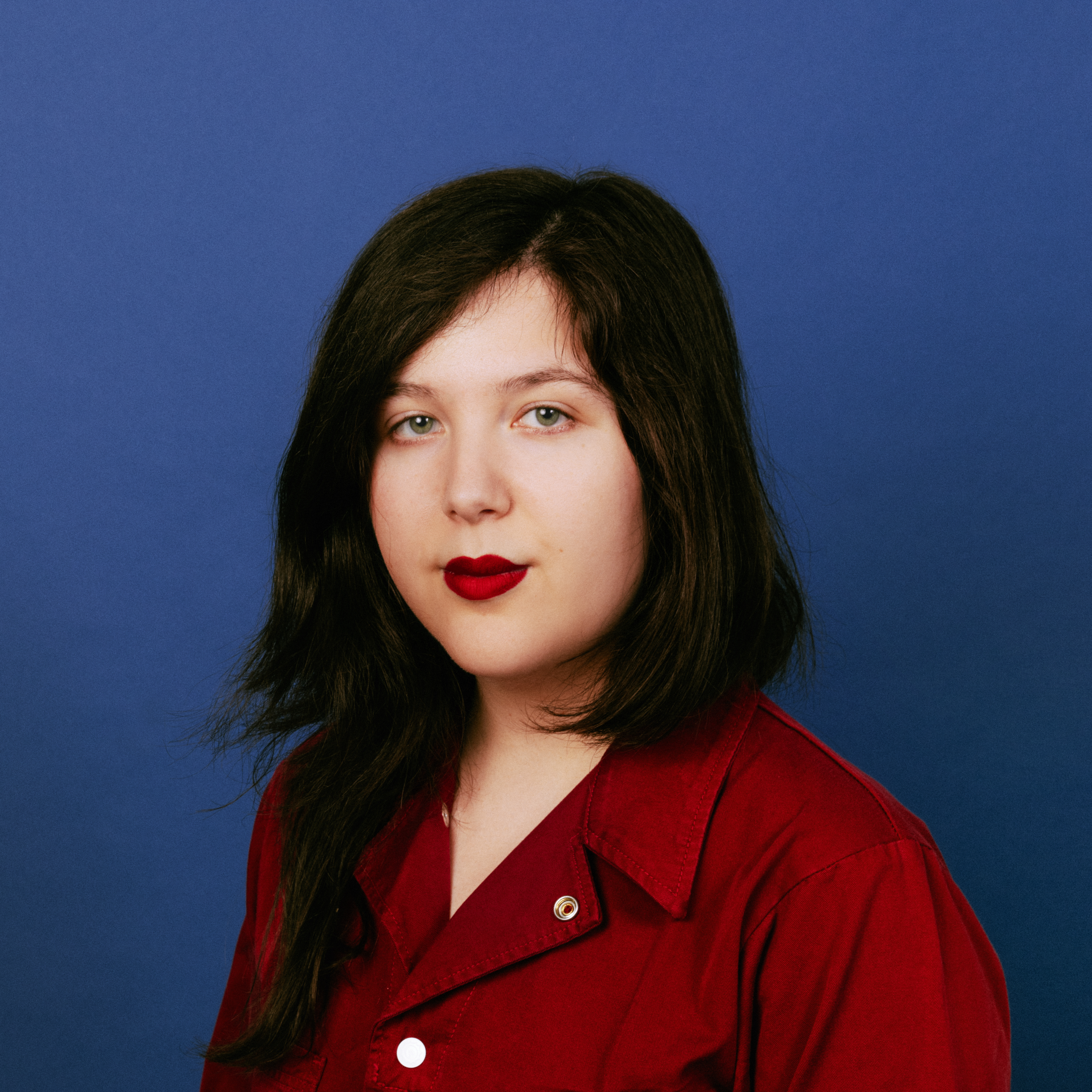 """Lucy Dacus works out frustrations with America on new track, """"Forever Half Mast"""""""