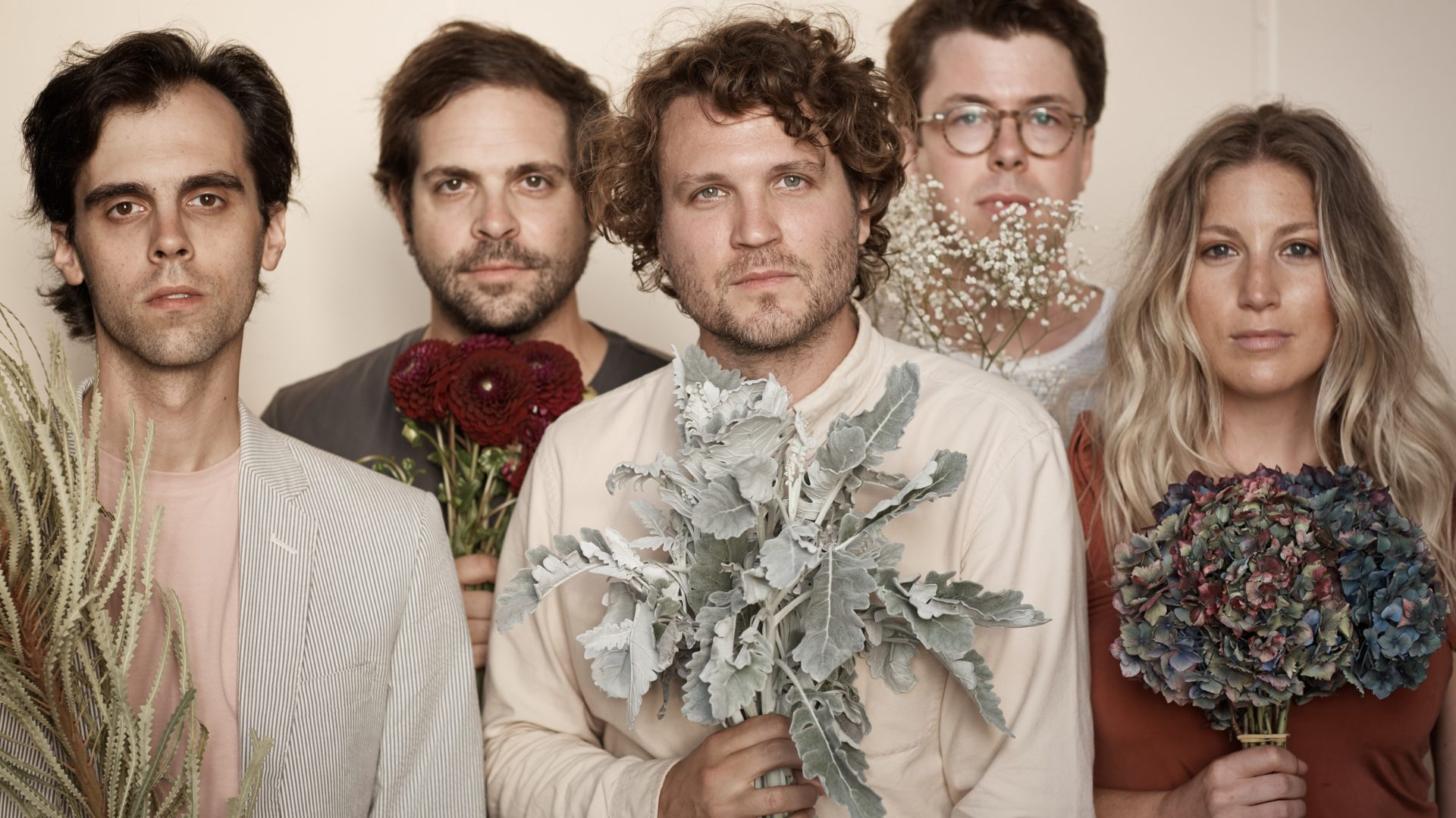 """Take a road trip with Ra Ra Riot in new """"Bad To Worse"""" video"""