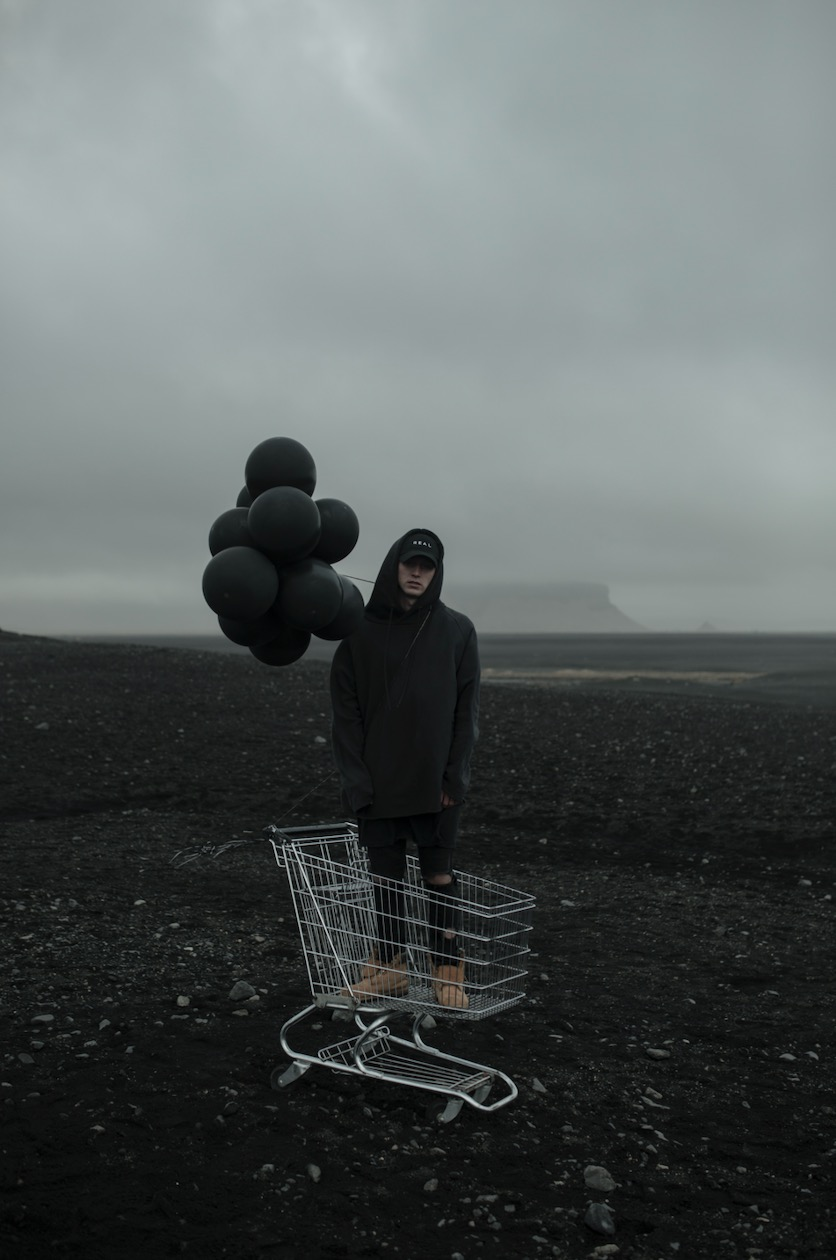 "NF releases new single ""When I Grow Up"" off forthcoming LP 'The Search'"