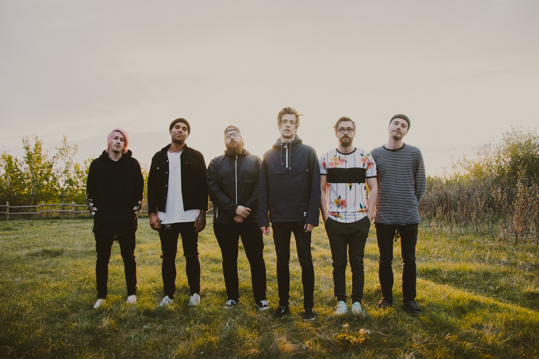 PREMIERE: Widmore defy genres on exciting new EP, 'Hostile'