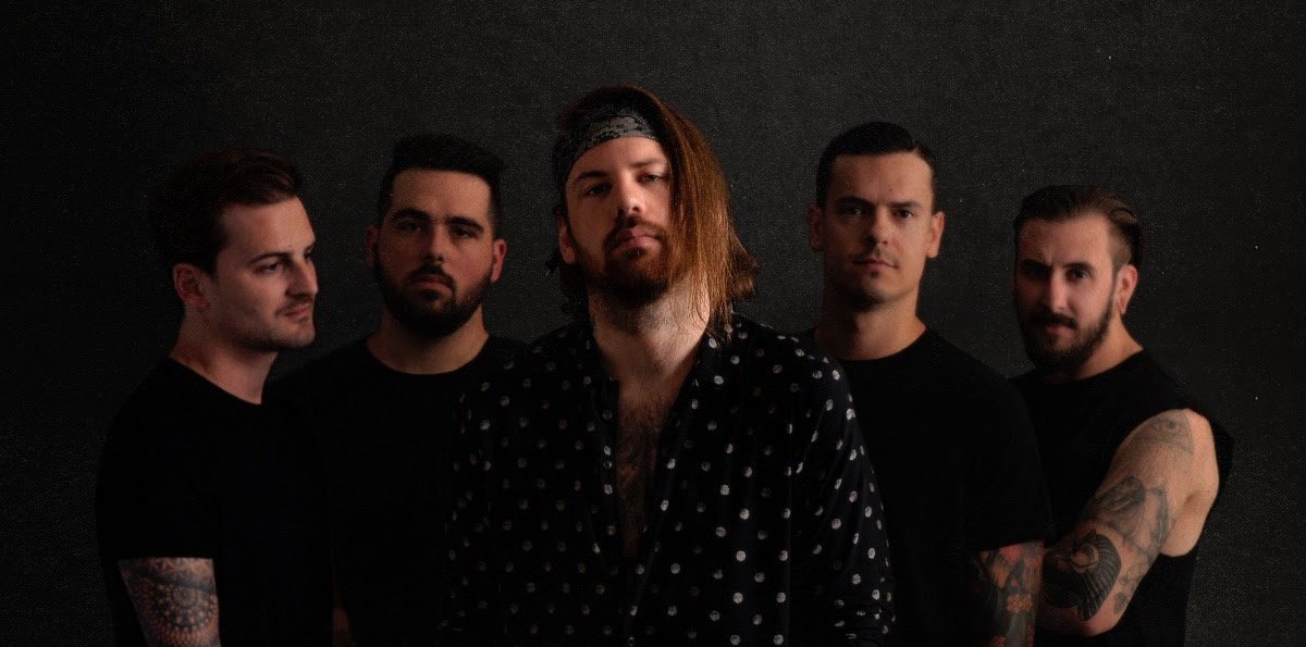 "Beartooth share otherworldly music video for ""Afterall"""