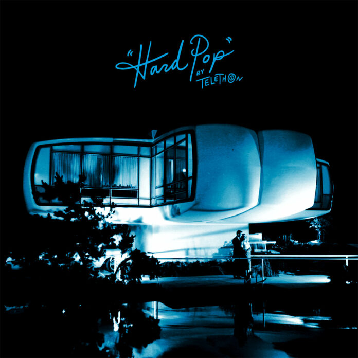 Telethon, Hard Pop cover