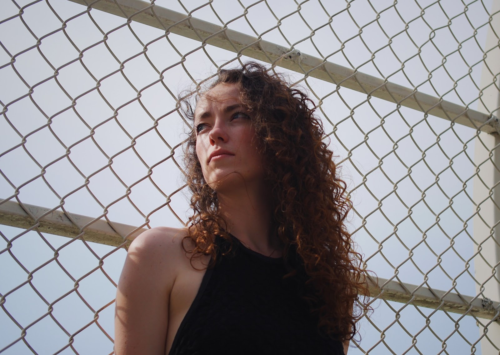 PREMIERE: Kailey Prior works her way through life on 'We're Okay'