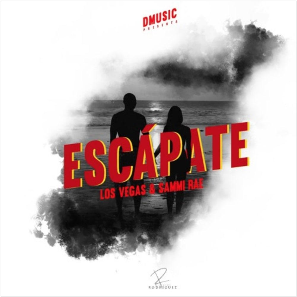 """Sammi Rae Murciano Links with Los Vegas For Cultural Explosion on """"Escápate"""""""
