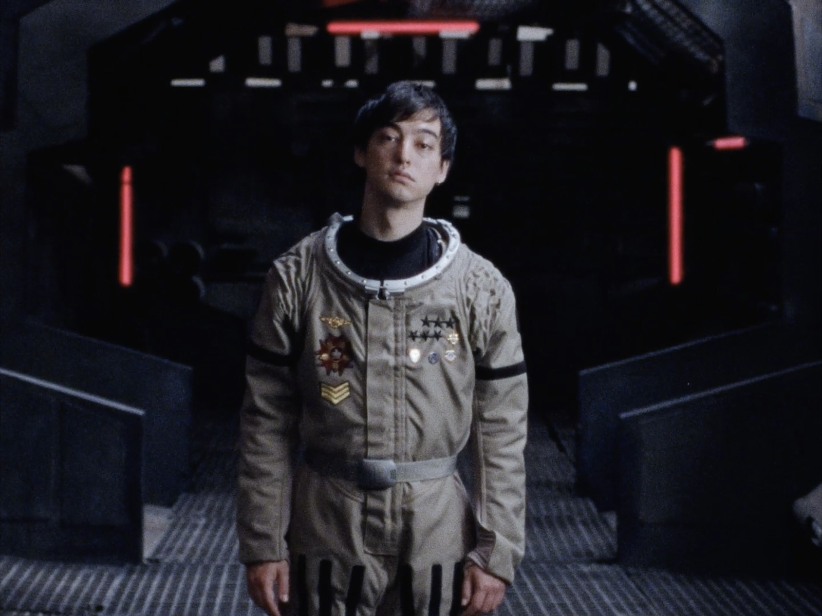 """Joji shares space-themed music video for """"Sanctuary"""""""