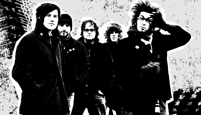 Motion City Soundtrack have returned, announce first tour since 2016