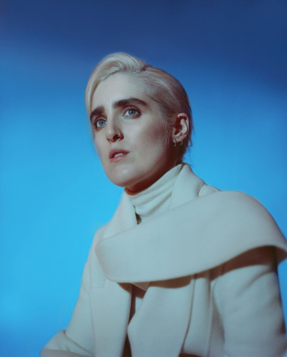 """Shura shares """"religion (u can lay your hands on me)"""" from upcoming album 'forevher'"""