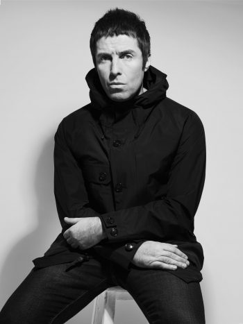 Liam Gallagher shares poignant new single, 'Once'