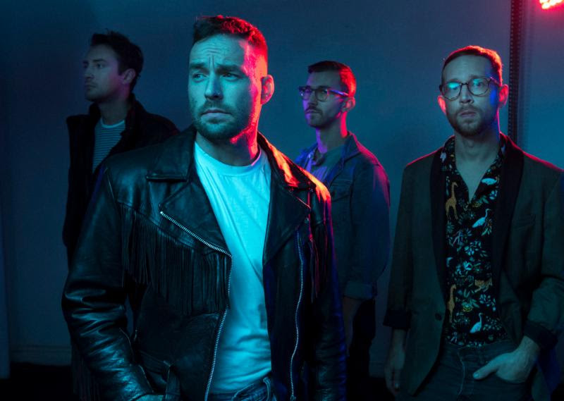 Emarosa's Bradley Walden accused of sexual misconduct