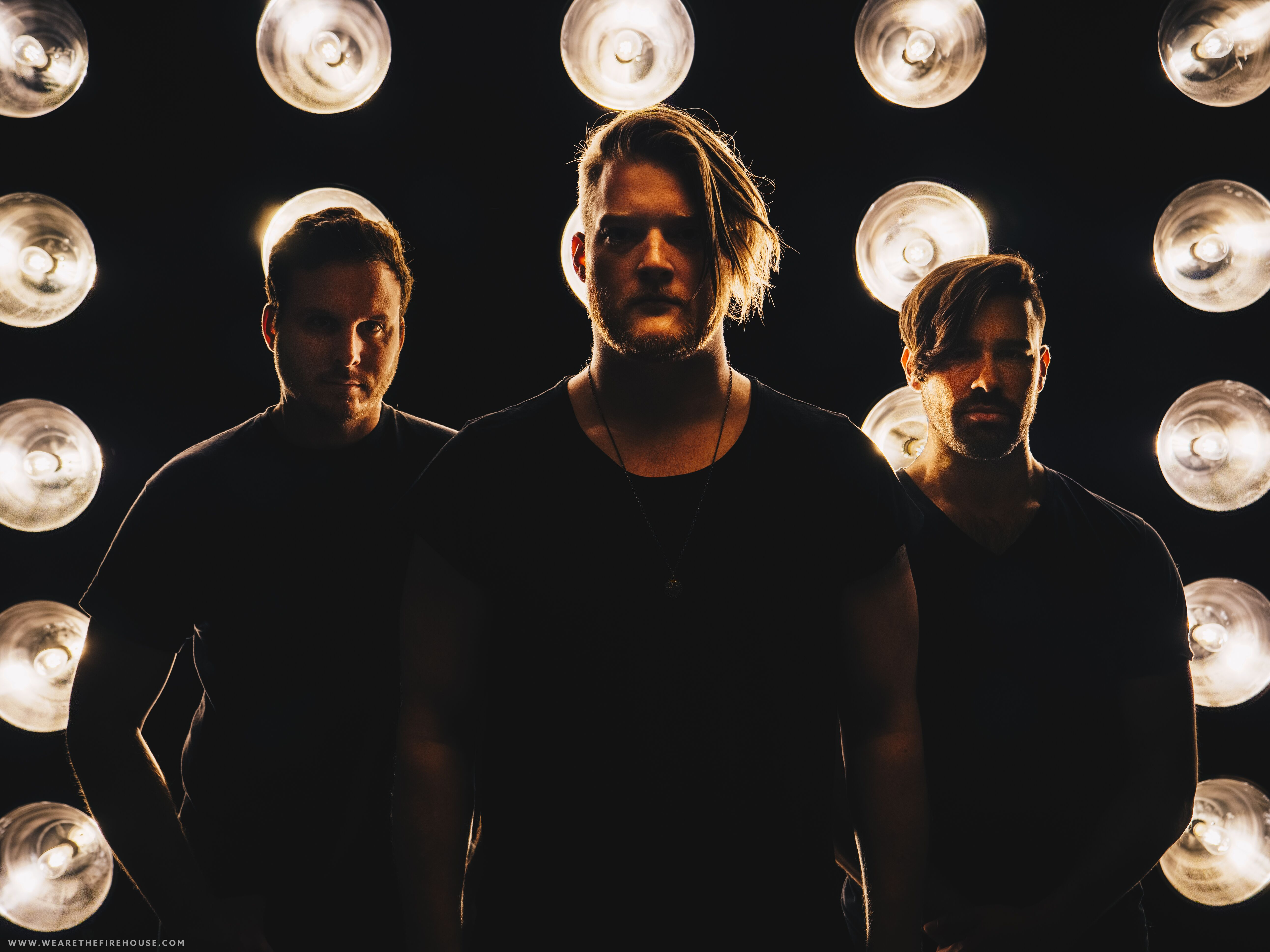 """PREMIERE: Midnight Divide release electric """"Who Do You Think That You Are"""""""