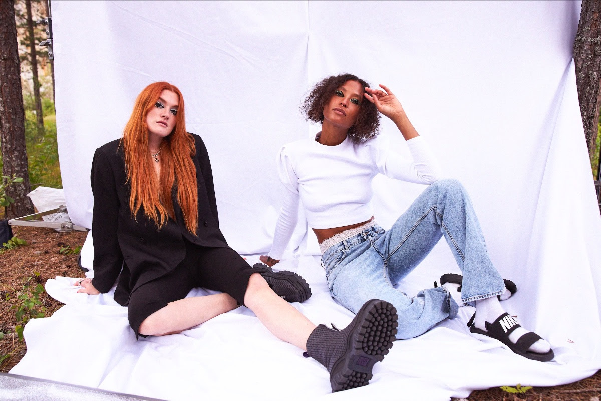 """Icona Pop return with carefree new song """"Next Mistake"""""""