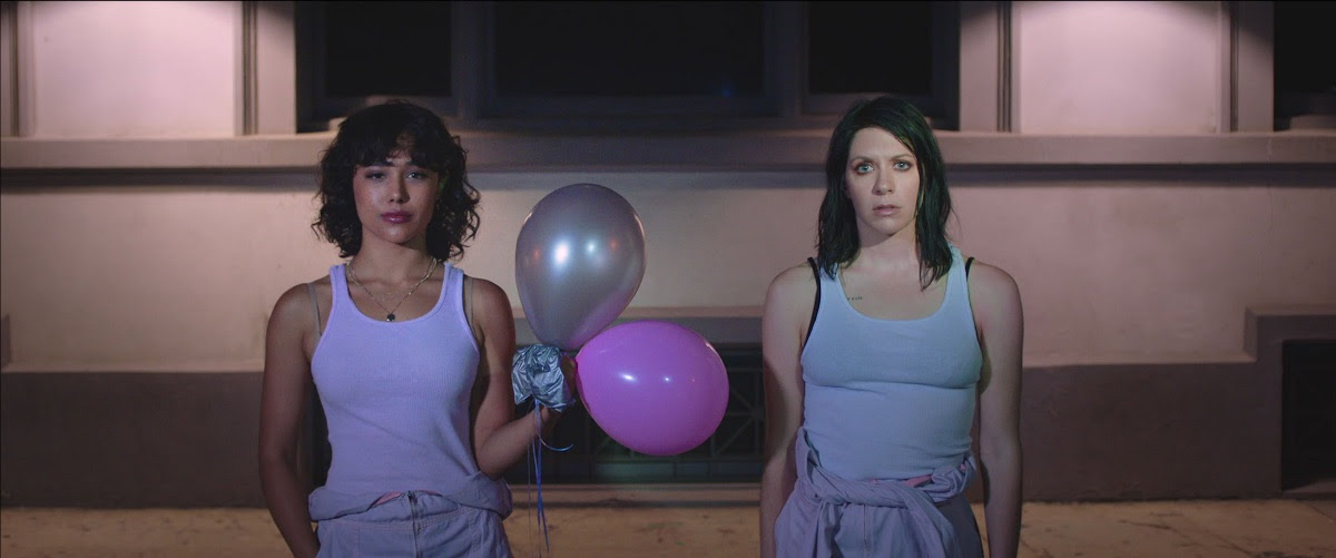 """K.Flay continues visual trilogy with video for """"Sister"""""""
