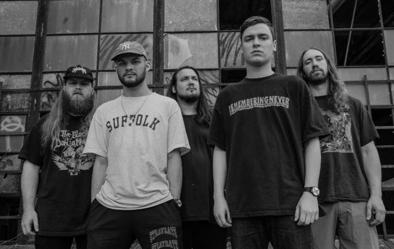 """Knocked Loose share new song """"Trapped In The Grasp Of A Memory"""""""