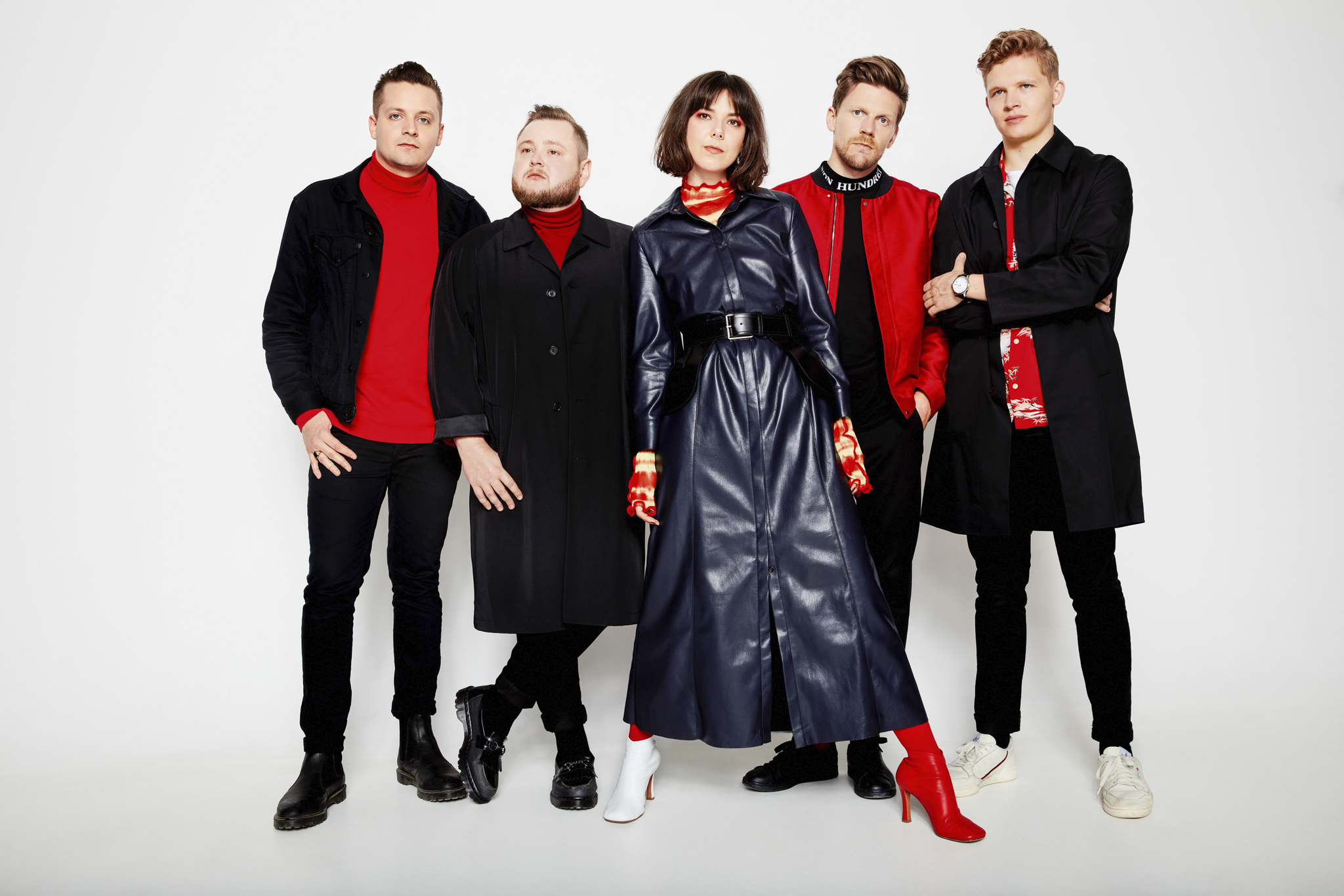 """Of Monsters and Men release """"Alligator"""" music video"""