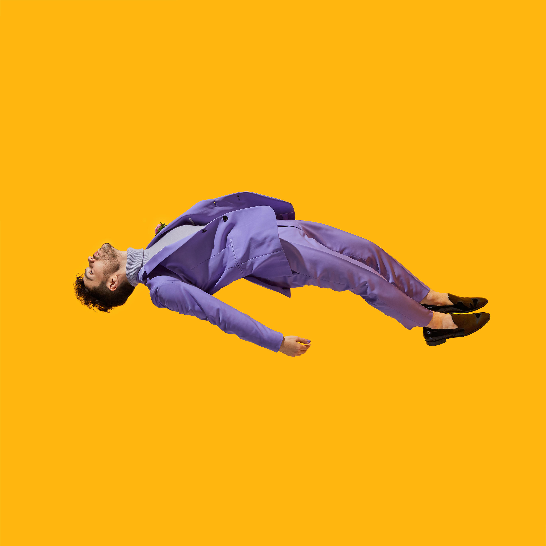 "MAX drops summery, soulful new single ""Acid Dreams"""