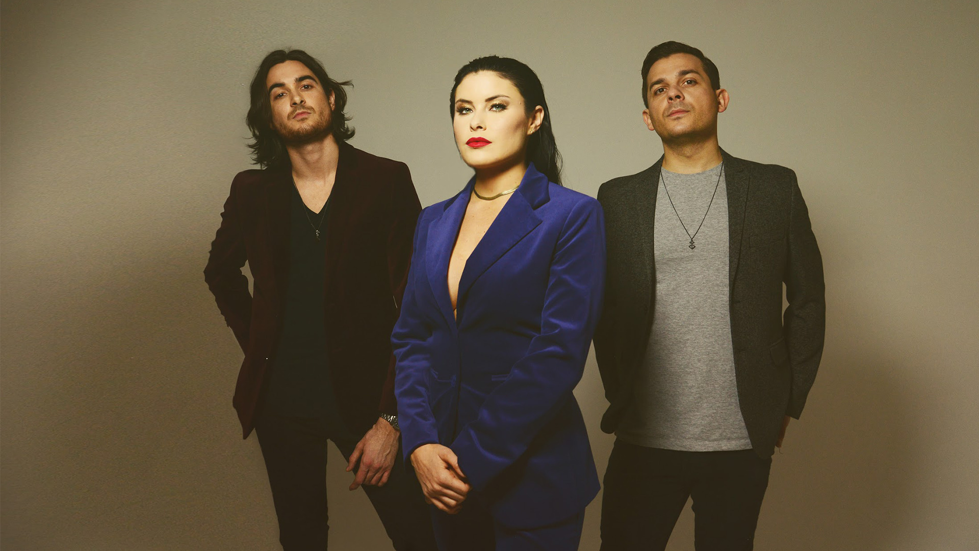 Young Thieves signs with InVogue Records