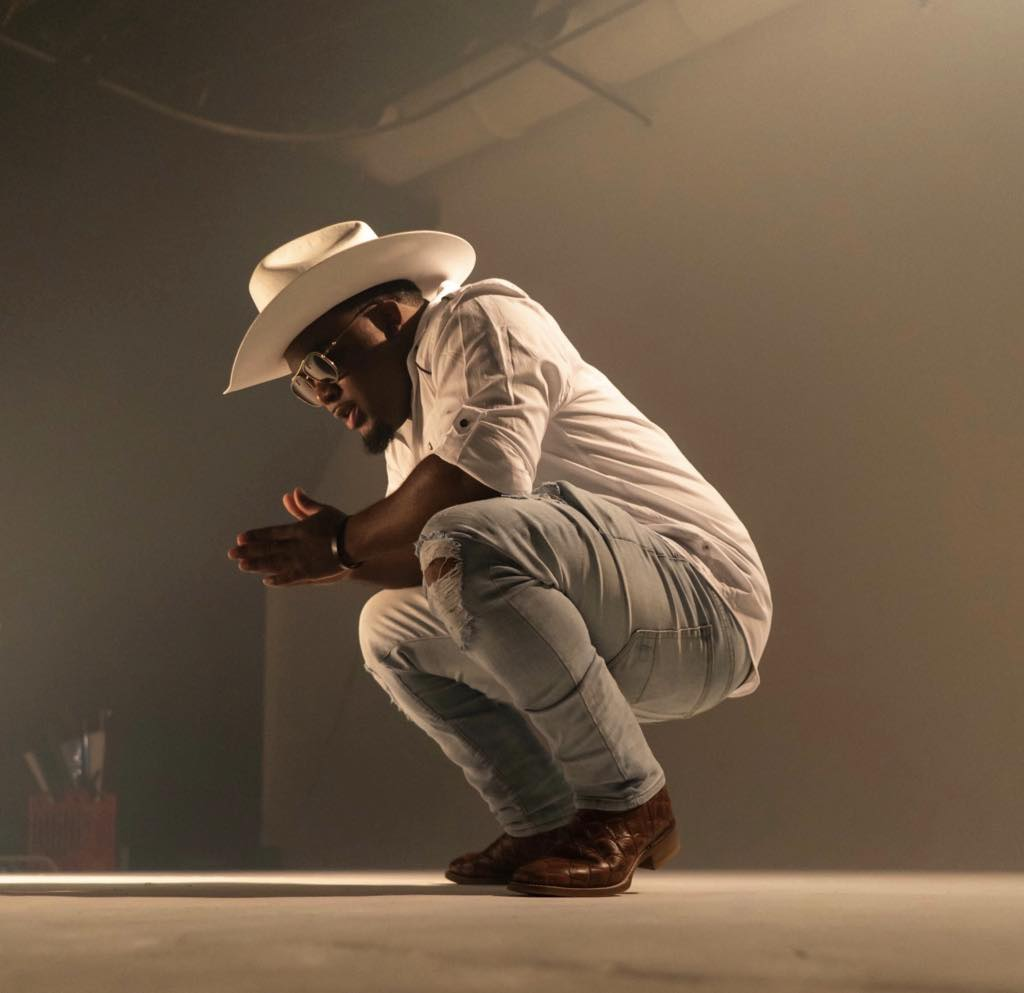 Meet Fly Rich Double: country hip hop's next big star