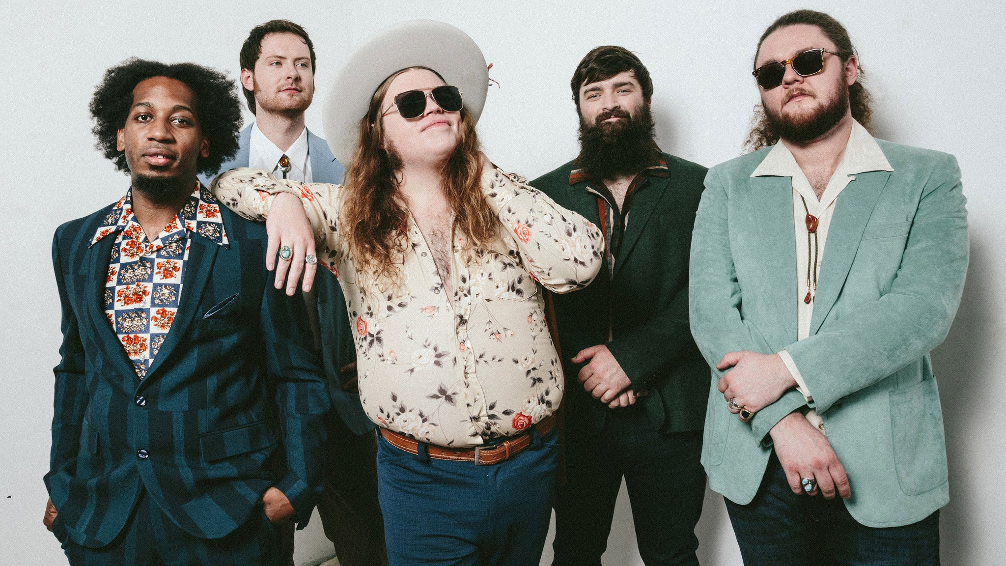 LIVE REVIEW: The Marcus King Band delivers a show-stopping set in Grand Rapids