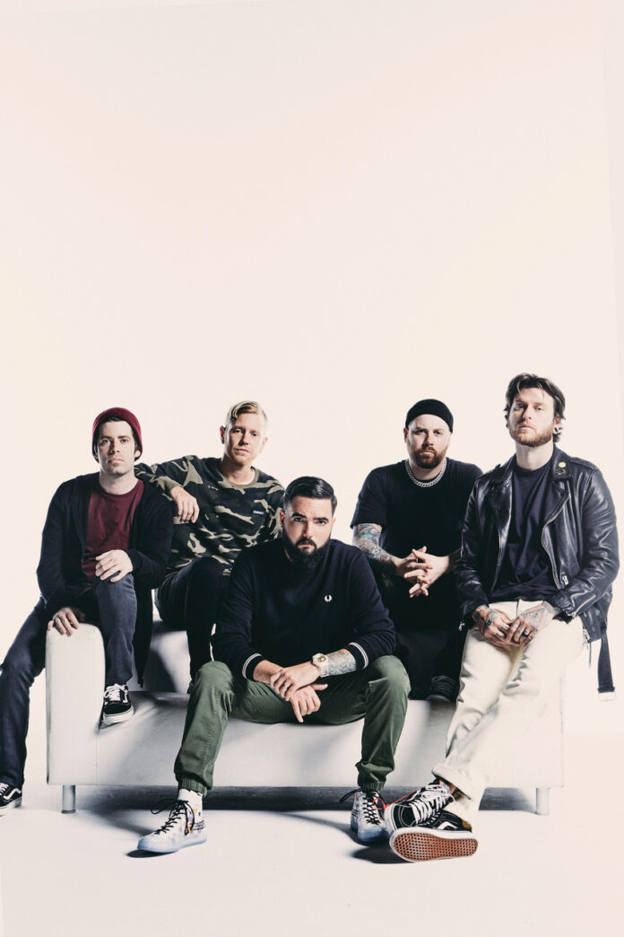 a day to remember 2019 FBR