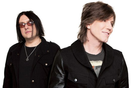 REVIEW: Goo Goo Dolls bring heat to Camden, touring with Train