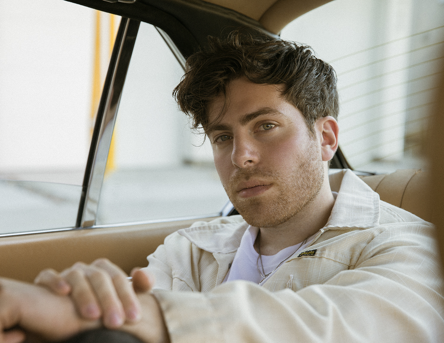 INTERVIEW: Hoodie Allen is rediscovering himself and thriving