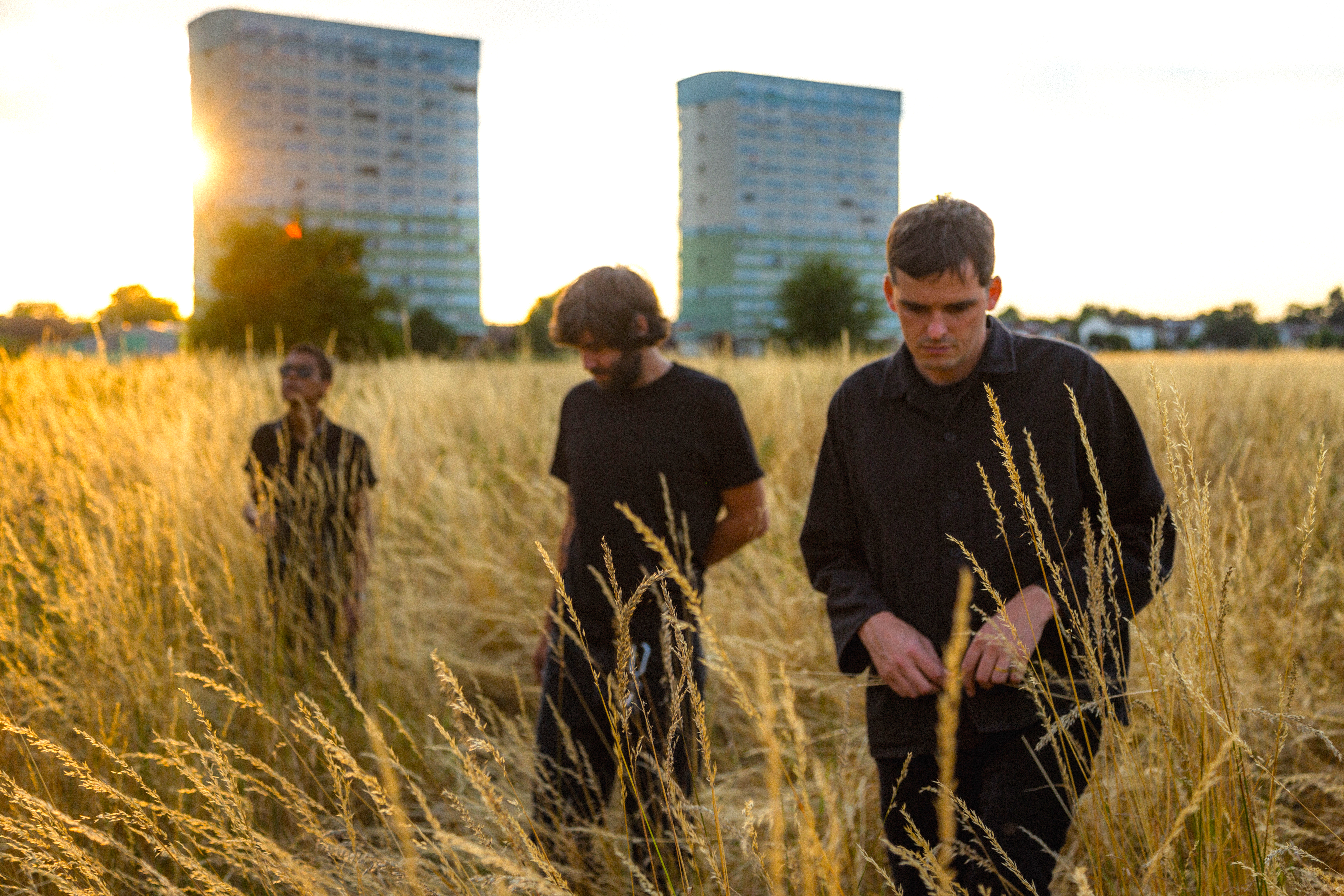 """Modern Nature reveals new video """"Nature"""" + North American tour dates"""