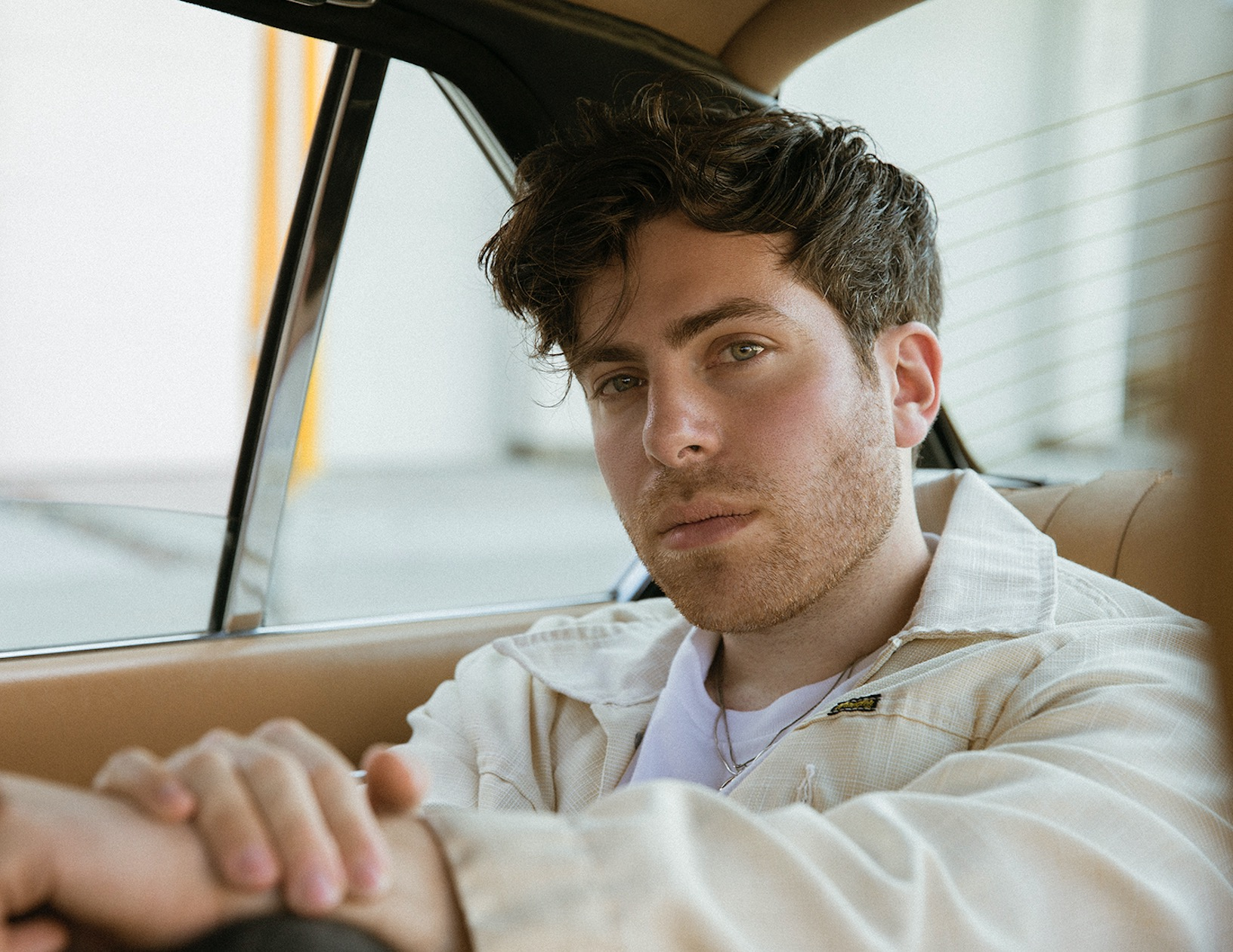 """Hoodie Allen drops new single """"Hell Of A Time"""""""