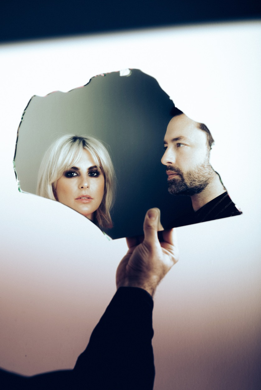 """Phantogram release booming new track """"Mister Impossible"""""""