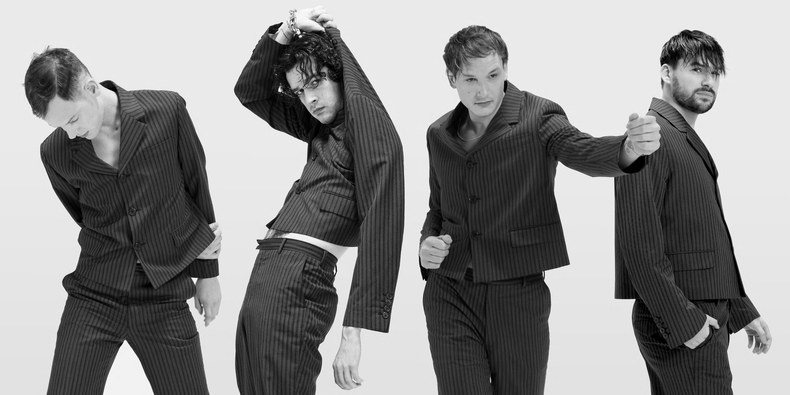 """The 1975 announce North American tour + drop new song, """"Me & You Together Song"""""""