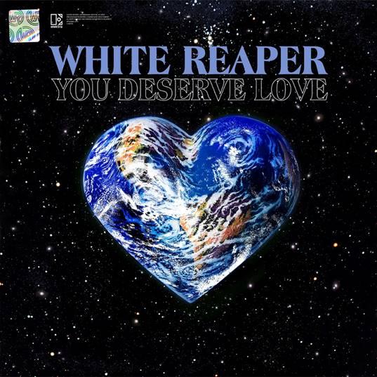 White Reaper artwork