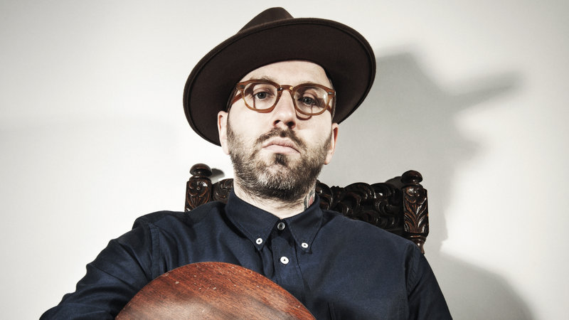 "Watch City and Colour's new video for ""Strangers"""